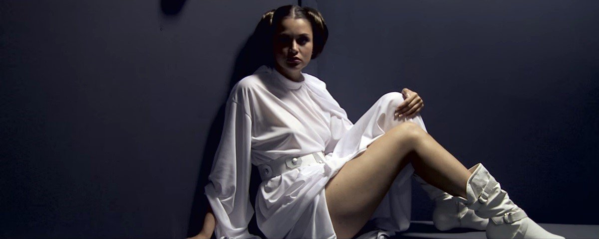 Pornografia nas Estrelas: busca por pornô de Star Wars aumenta em 500%