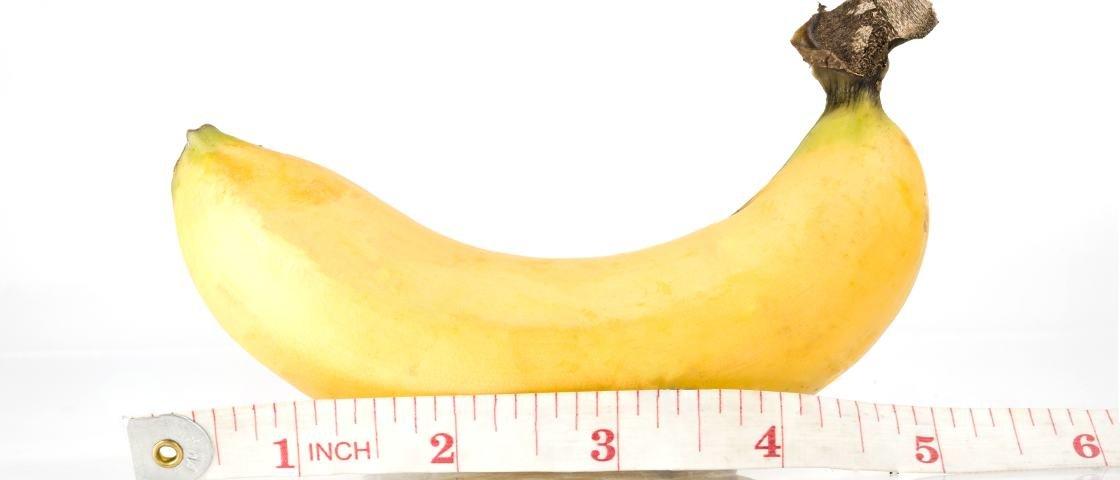 Confira o tamanho médio do pênis ao redor do mundo