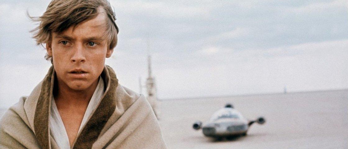 O antes e o agora de 10 atores da franquia Star Wars