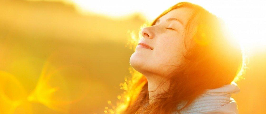 Você sabe de onde vem a felicidade, cientificamente falando?