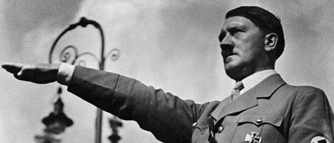 Veja 6 retratos que Adolf Hitler não queria que fossem divulgados