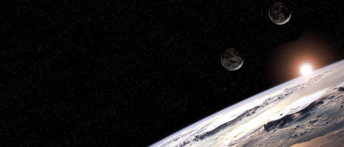"""""""Planeta X"""": a incansável busca por planetas no limite do sistema solar"""