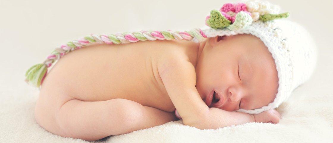 13 fotos mostram o antes e o depois de bebês prematuros