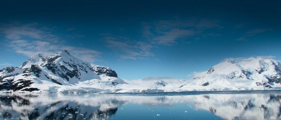 5 enigmas interessantes envolvendo o Círculo Polar Ártico