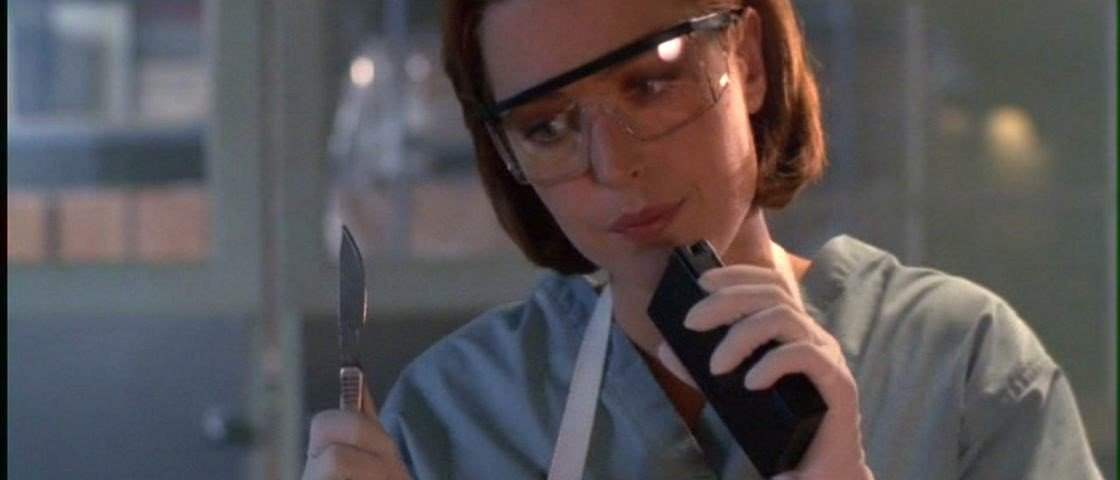 O Efeito Scully: como 'Arquivo X' influenciou uma geração de mulheres