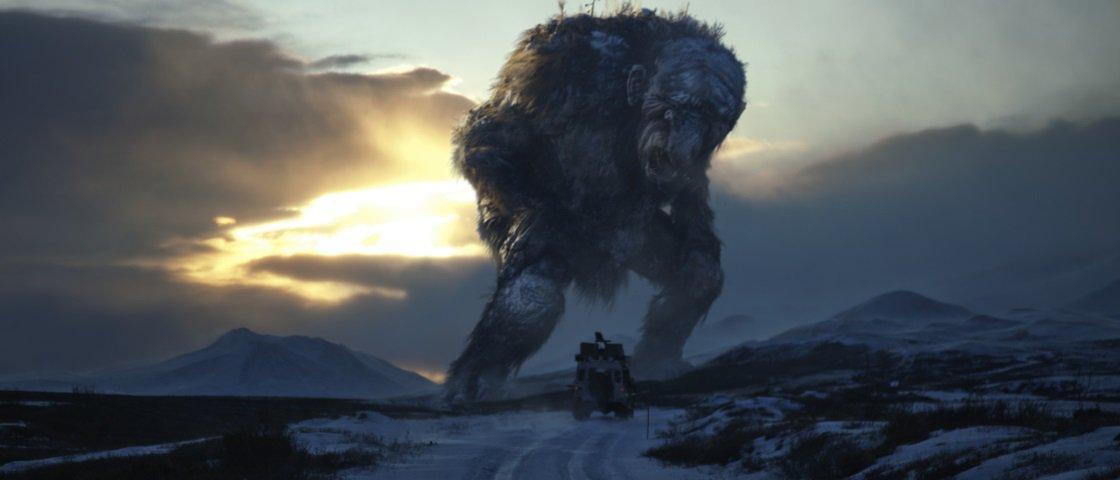 Afinal, que história é essa de que existem trolls na Noruega?