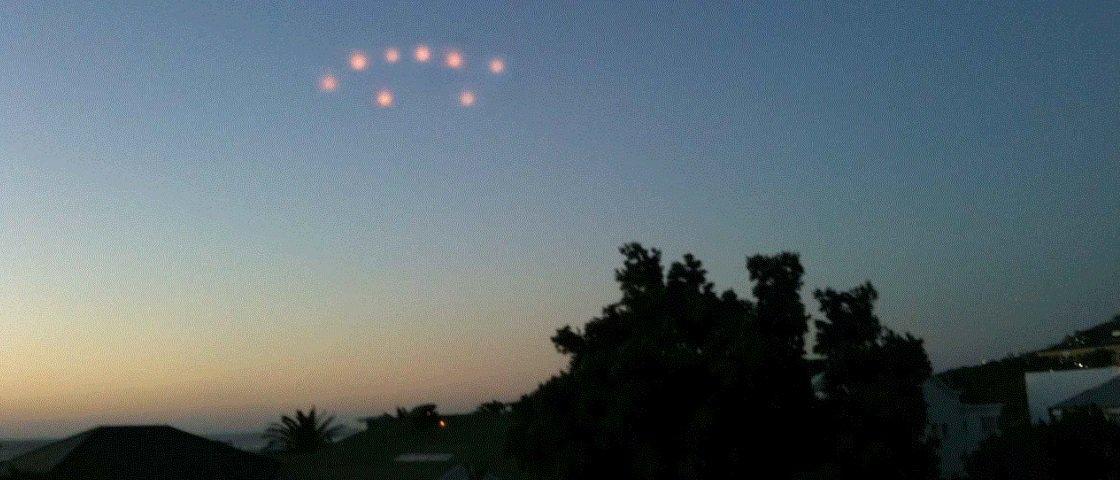 UFODATA: conheça o projeto científico focado em investigar fenômenos OVNI