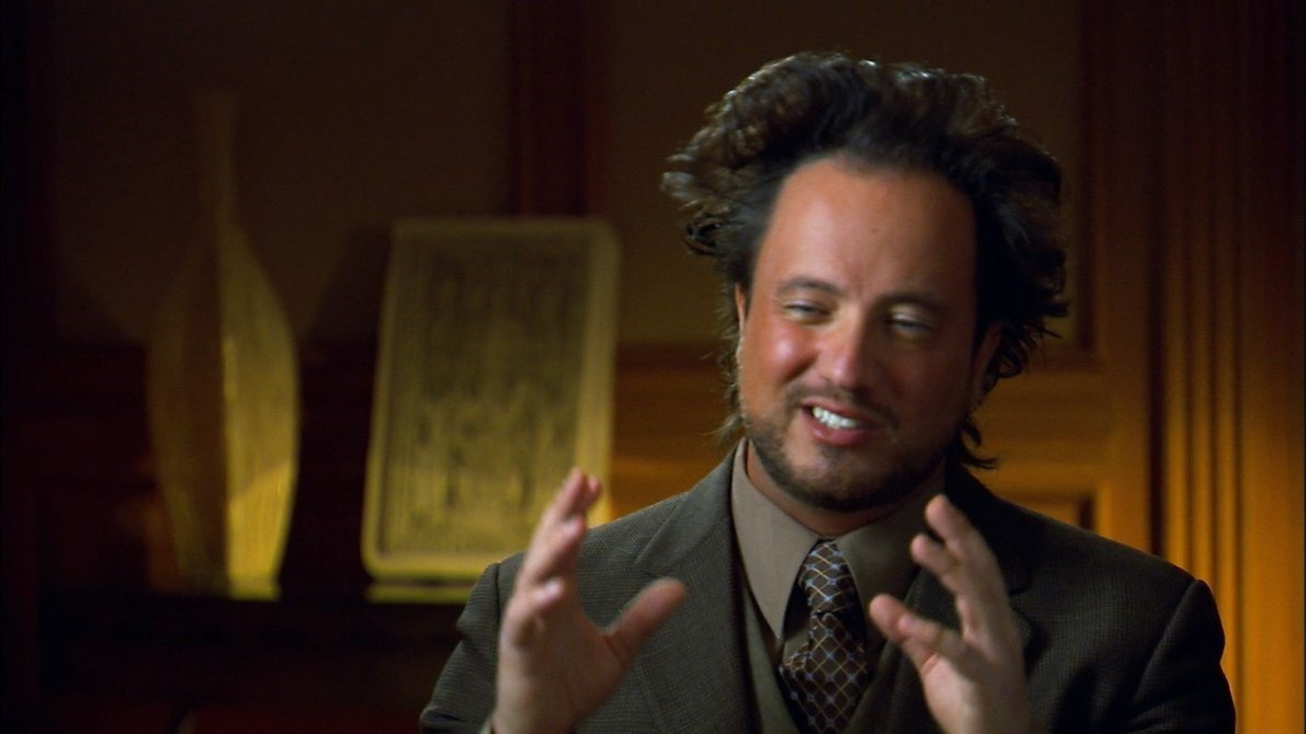 """Aliens? """"Celular"""" de 800 anos é encontrado e levanta teorias da conspiração"""