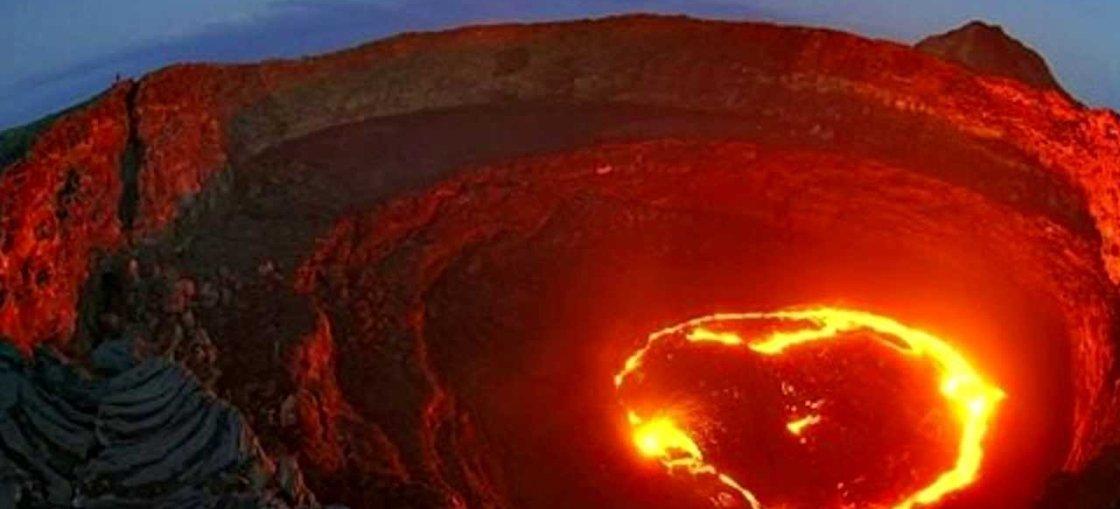 Portais do inferno: veja 4 lugares considerados passagens para as trevas