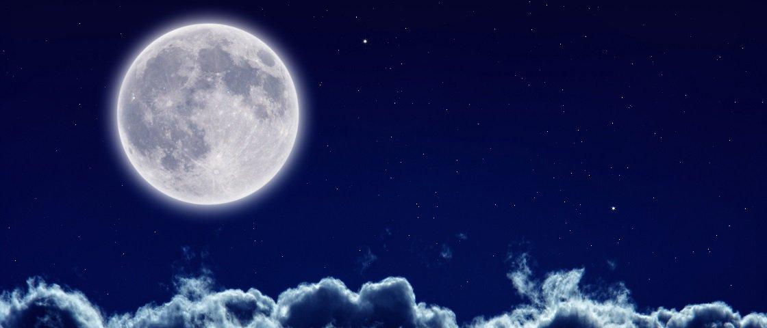 Você sabia que o 'lado escuro' é mais claro do que o 'lado próximo' da Lua?