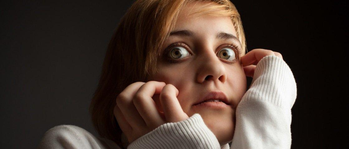 Vai dar medo! 13 fobias estranhas que você nem sabia que existiam