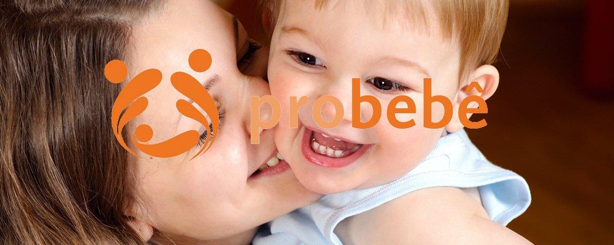 Premiado pela Google, app ProBebê ajuda você a cuidar de crianças pequenas