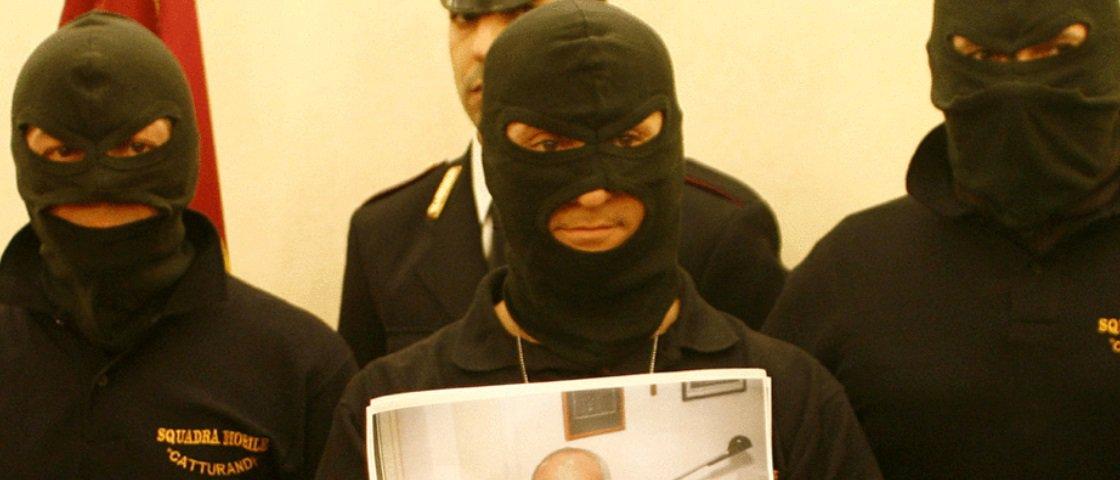 Caçadores da Máfia: saiba um pouco mais sobre a rotina desses policiais