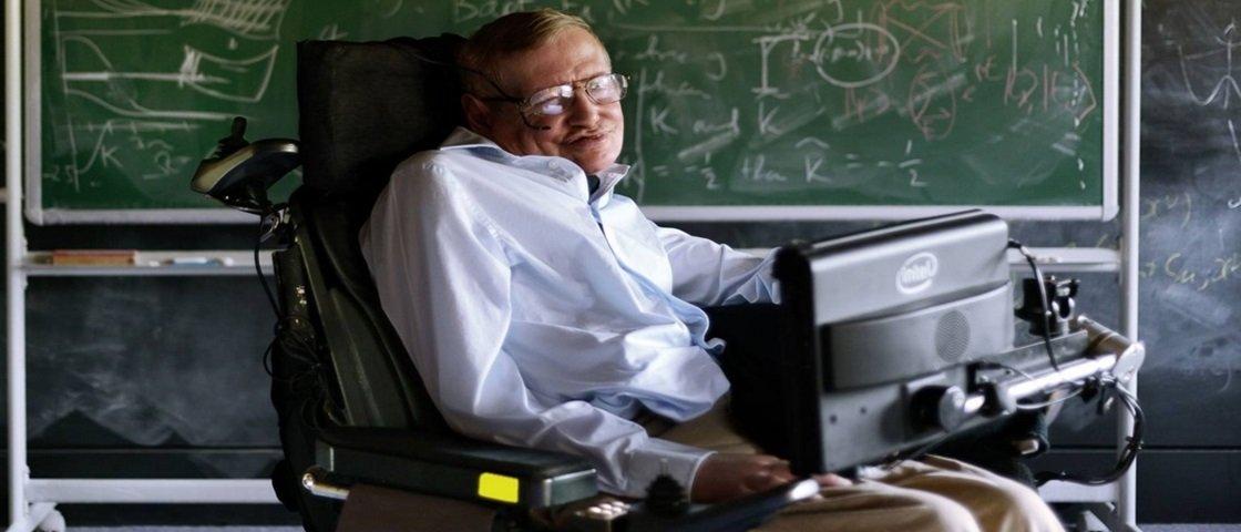 Stephen Hawking: ciência e tecnologia vão causar a destruição da humanidade