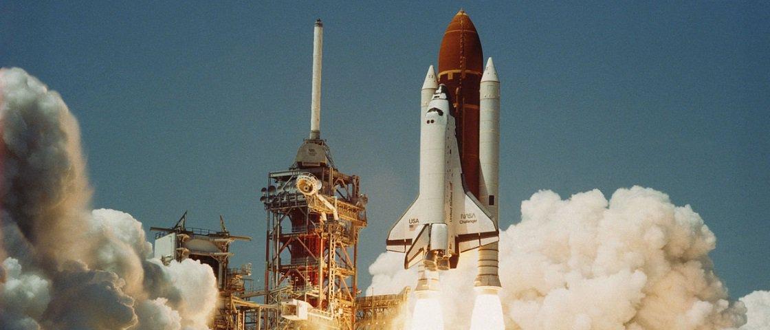 Challenger: relembre o triste desastre da NASA que completa 30 anos em 2016