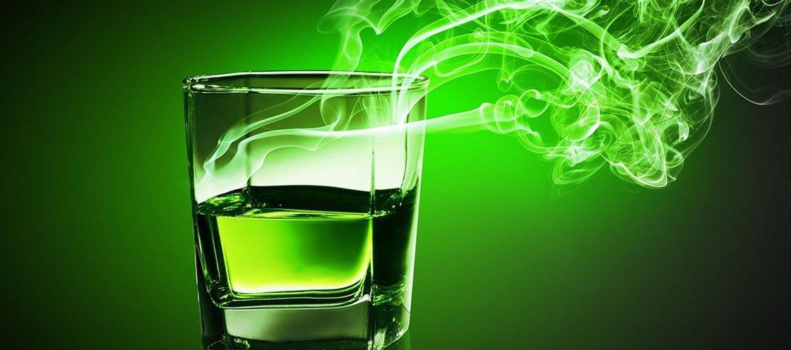 Por que sentimos uma queimação quando bebemos álcool?