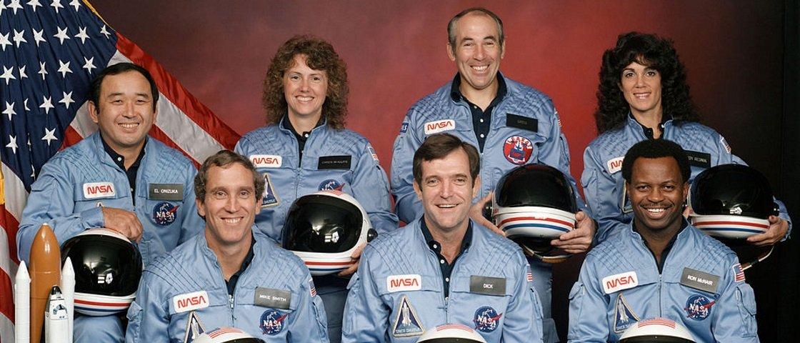Conspiração 'Challenger': NASA teria ocultado verdade sobre o acidente