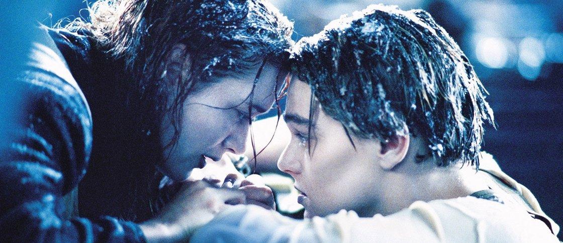 Kate Winslet confirma o que nós sempre soubemos: Rose deixou Jack morrer