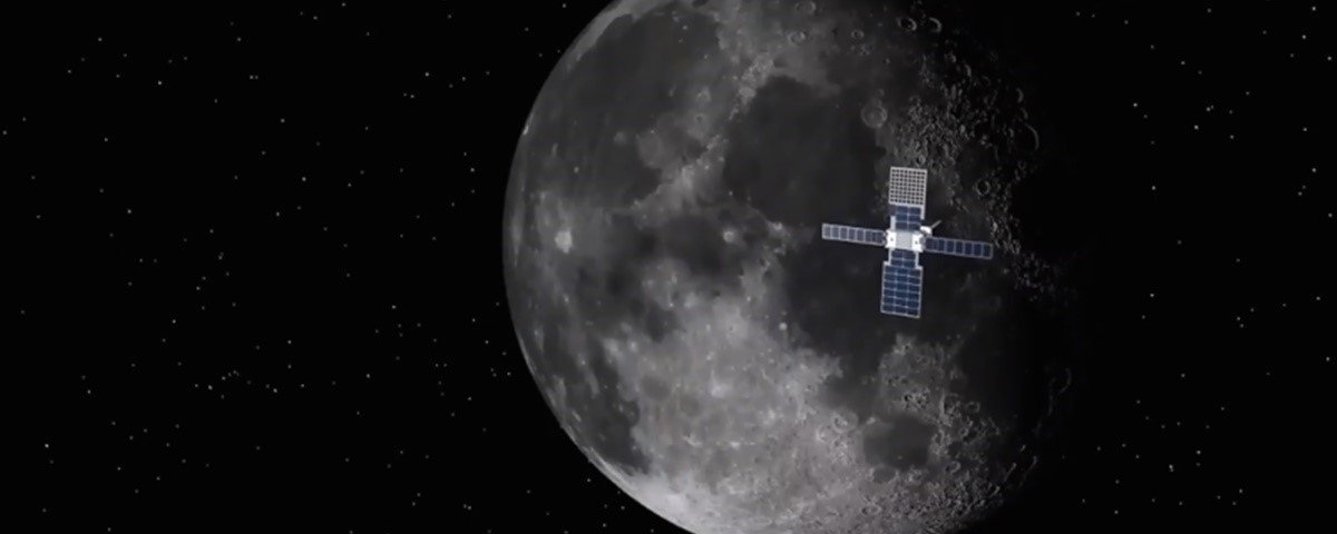 Onde há água na Lua? Uma das missões da NASA quer responder a essa questão