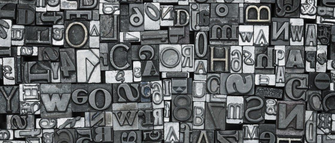 5 palavras com origens curiosas