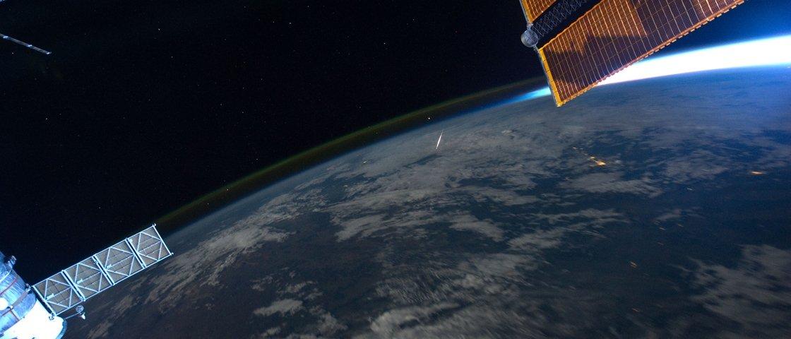 Primeira morte causada por queda de meteorito é registrada na Índia