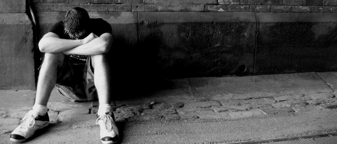 Os 10 países com as maiores taxas de suicídio do mundo