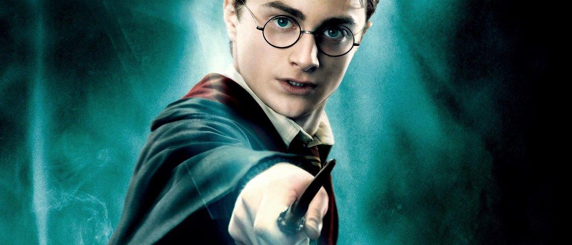 Editora anuncia lançamento de 8º livro de Harry Potter para julho deste ano