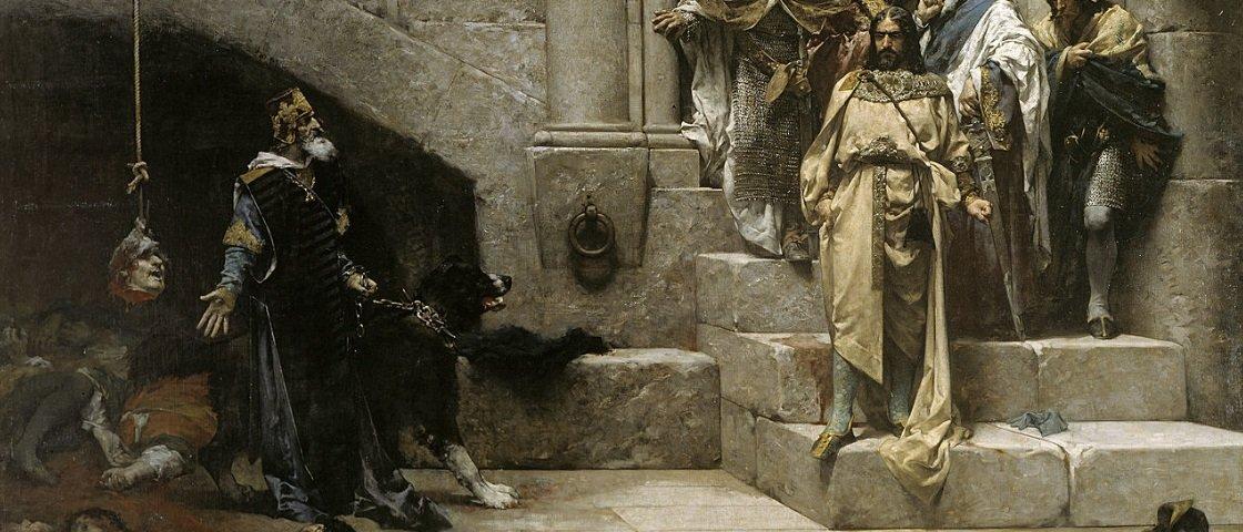 Perdendo a cabeça pela História: conheça a trajetória da decapitação