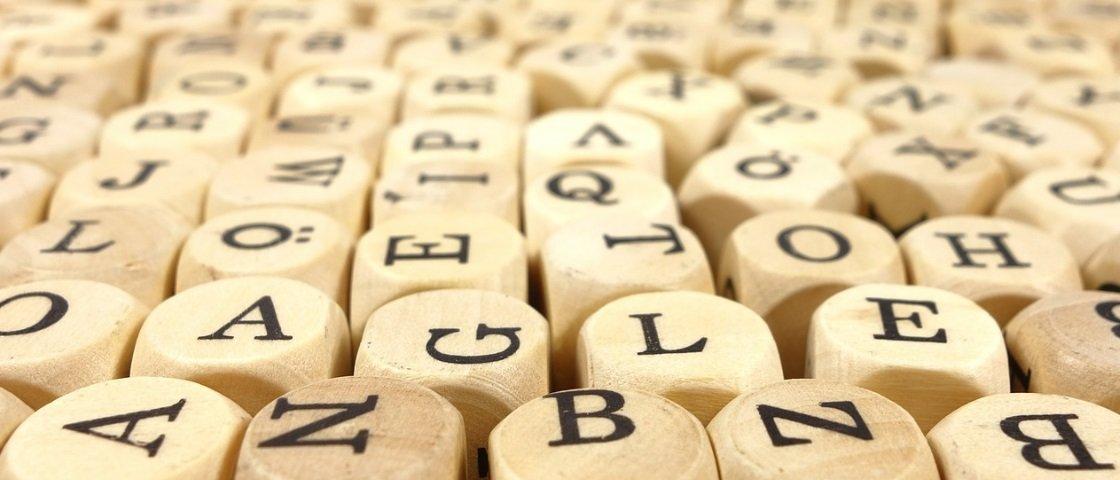 10 alfabetos da ficção que você pode aprender para se comunicar em código
