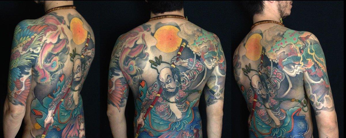 10 figuras históricas que você nem imaginava que tinham tatuagens
