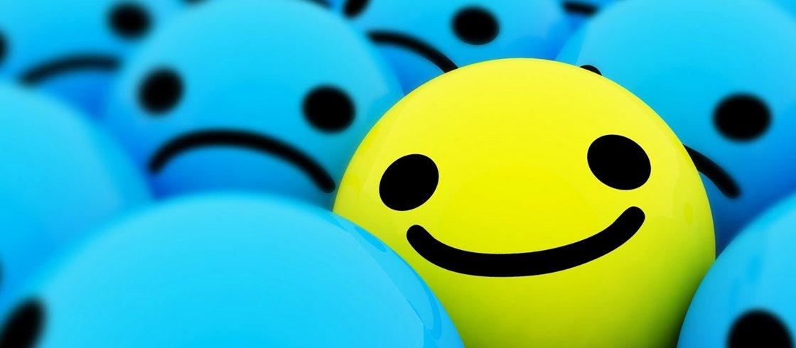 """Descubra o que era o """"GIF da felicidade"""" que rolou na sua timeline"""