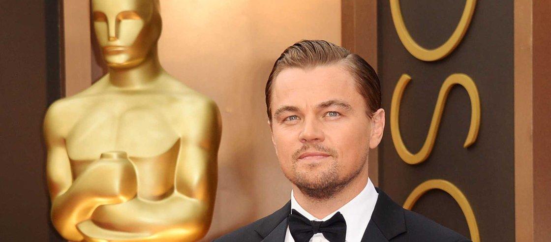 As 11 melhores imagens que provam que Leo DiCaprio merece o Oscar