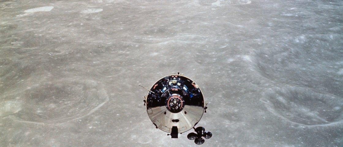 Teriam os astronautas da missão Apollo 10 escutado música espacial?