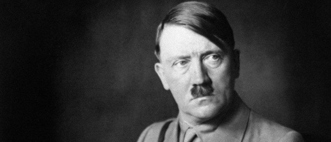 6 observações sobre o suposto micropênis de Hitler