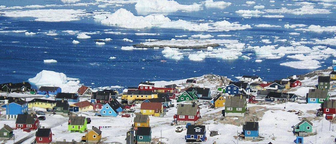 Conheça 10 dos lugares mais isolados do Planeta