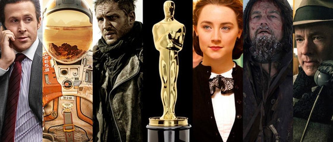 13 coisas boas que você aprende com os filmes indicados ao Oscar em 2016