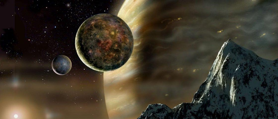 5 exoplanetas que as futuras gerações poderiam colonizar um dia