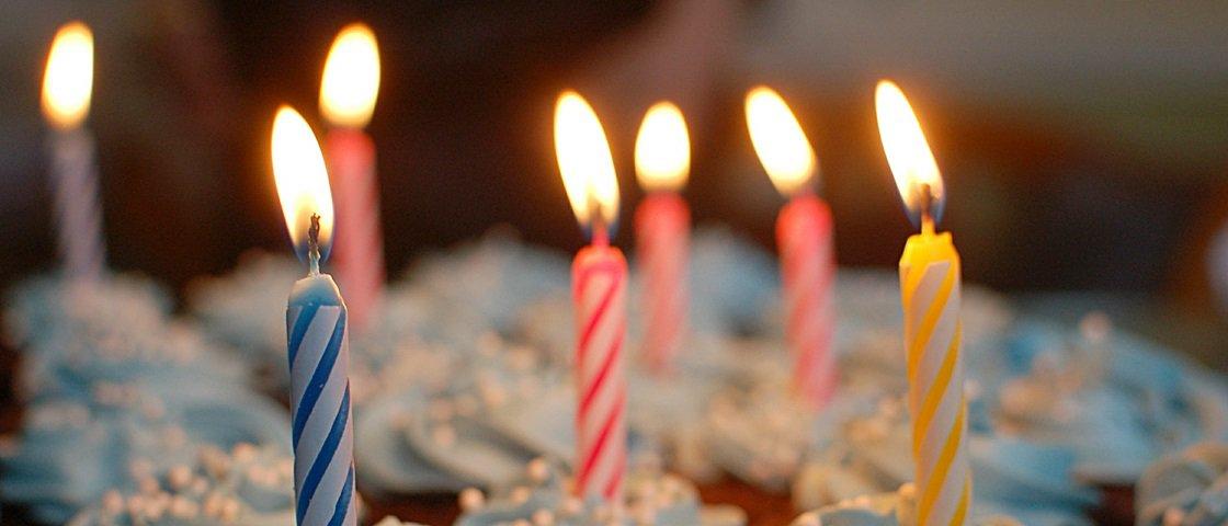 19 coisas que acontecem em toda festa de aniversário