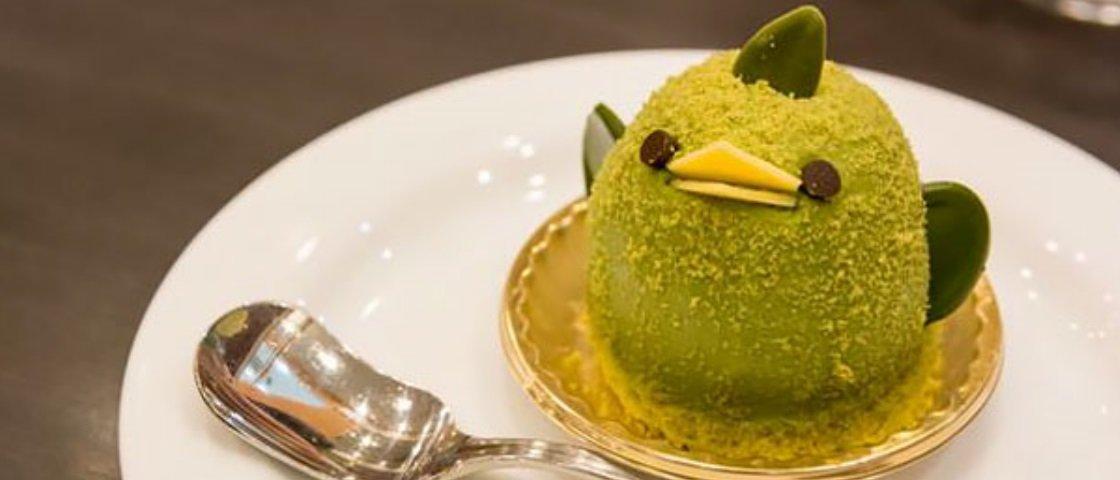Estes 17 doces nos provam que conhecer confeitarias japonesas é necessário