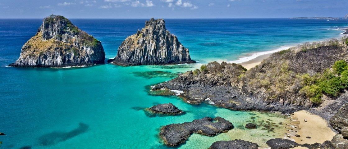 Prepare o traje de banho e confira 15 praias incríveis que existem no mundo