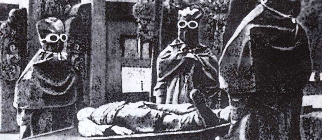 Unidade 731: a crueldade humana não tem limites