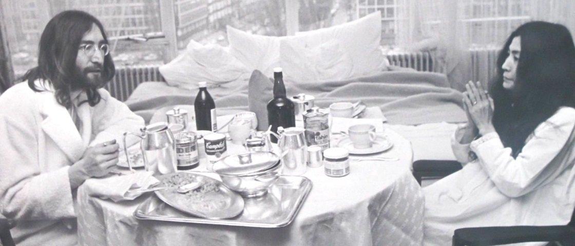 Cardápio final: veja quais foram as últimas refeições de 10 pessoas famosas
