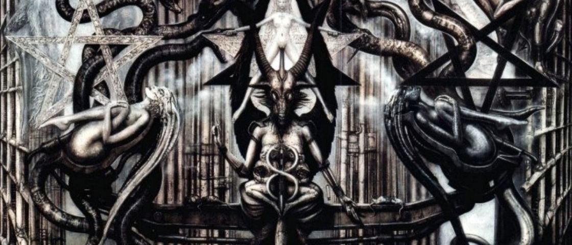Em ritual satânico, amigos torturam e matam jovem para ele virar um vampiro