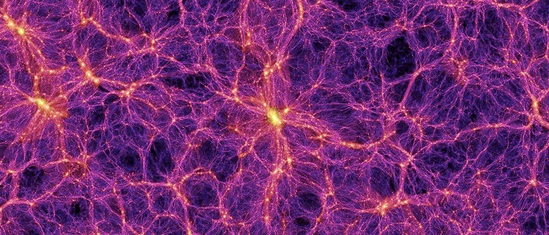 BOSS Great Wall: cientistas descobrem a maior estrutura do Universo