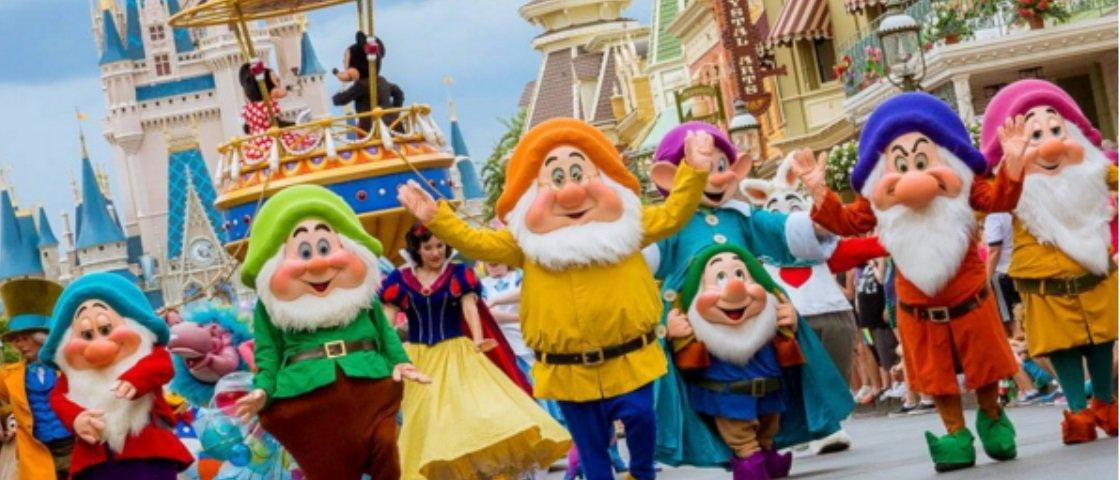 6 segredos surpreendentes sobre a Disneylândia