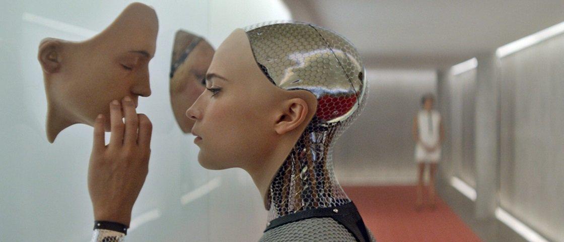 O que homens e mulheres esperam do sexo com robôs no futuro?