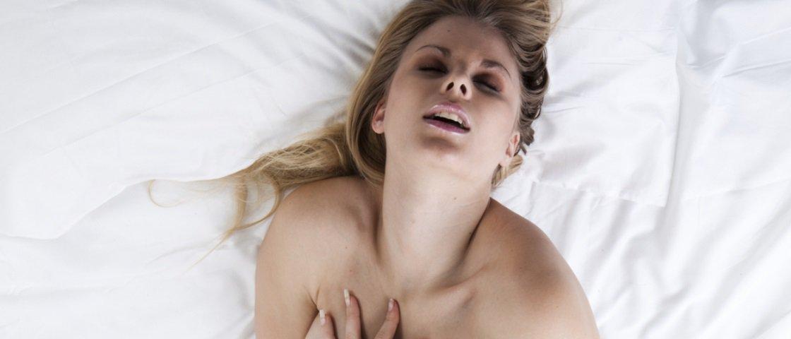 Loucura, loucura, loucura! Este site ensina tudo sobre prazer feminino