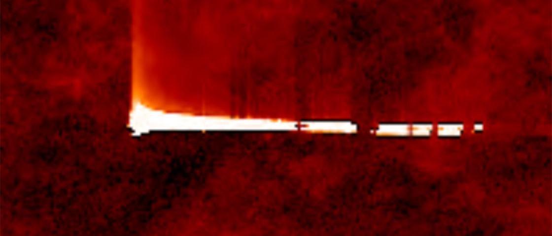 Caçadores de alienígenas alegam possuir provas de que eles moram no Sol