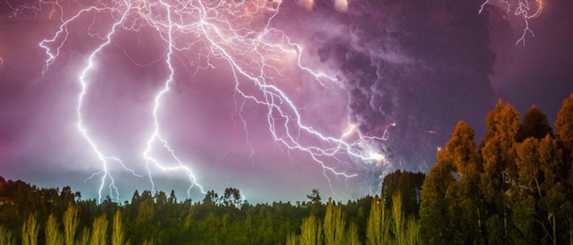 7 fotos fantásticas da National Geographic que você precisa ver agora