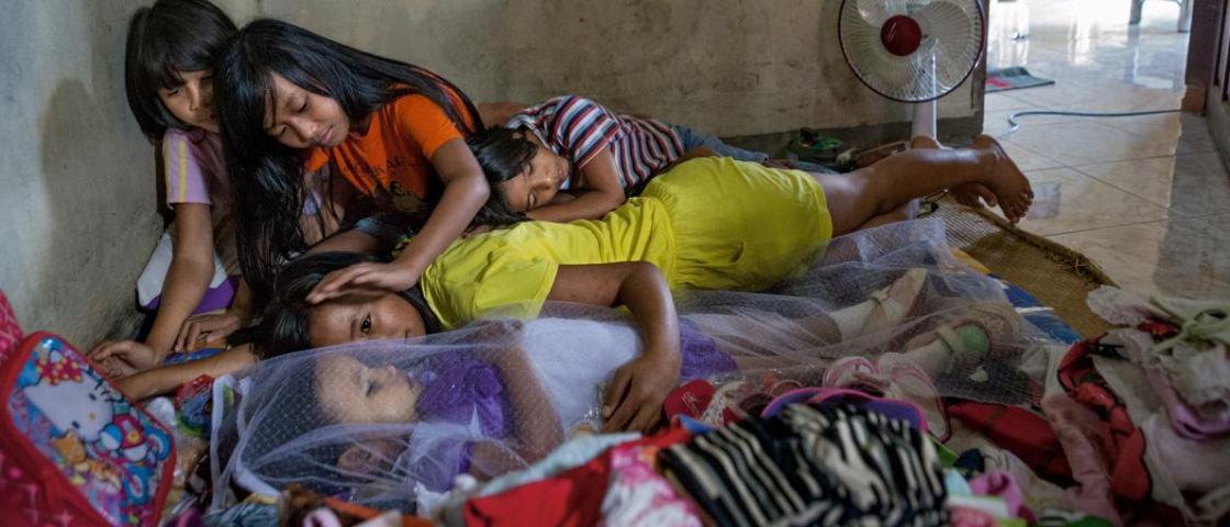 Conheça a tribo da Indonésia que mantém os mortos em casa por até 1 ano